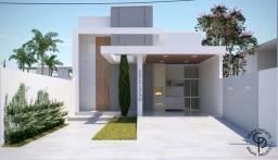 Residência no Novo Horizonte Patos-PB
