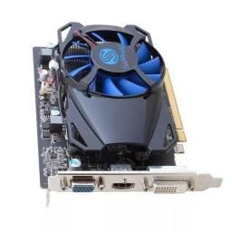 AMD Radeon R7 350 - 2GB