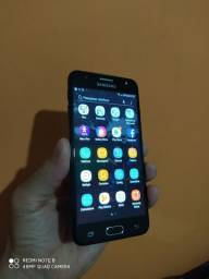 Vendo Samsung J 5 prime 32g metal