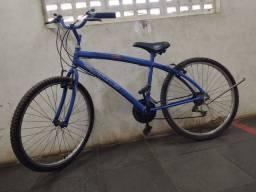 Vendo bicicleta com marcha