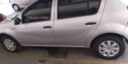 Renault Sandero Expression 1.0 Flex Completo