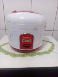 Panela de arroz de 10 xícaras