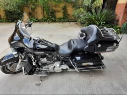 Harley  ULTRA GLIDE 2013