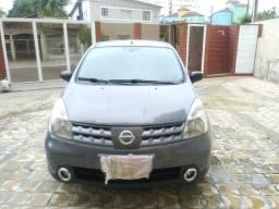 Nissan livina baixo km 61.000