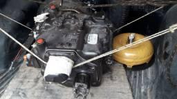 Retroescavadeira Case 580L 99 4x2