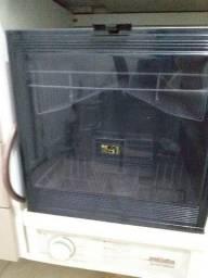 Máquina de lavar louça Enxuta estragada