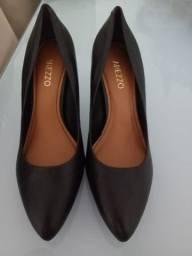 Sapato Arezzo novo
