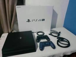 PS 4 super novo