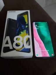 Samsung A80 128gb 8gb de ram zero