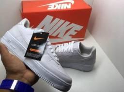 Tênis Nike Air Force - Entrega em Casa
