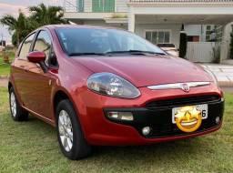 Fiat Punto 1.4 ano 2016