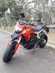 Ducati Hypermotard hs 2014