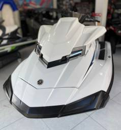 Jet Ski Yamaha FX CR Svho 2015