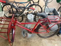 Bicicleta caqueira