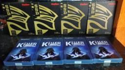 SSD KingSpec, Kingdian / 128GB, 256GB. Novos com Garantia de 3 Meses