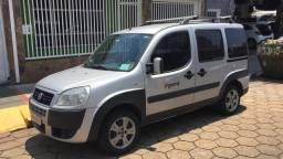 OPORTUNIDADE: Fiat Doblô Essence