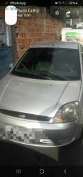 Ford fiesta super charge 2003