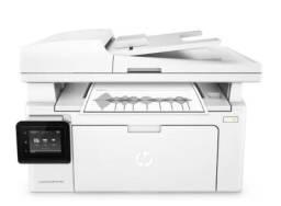 Impressora Multifuncional Hp Laserjet Pro MFP M130fw Wi-fi 110v