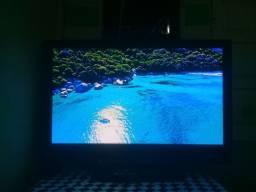 """Tv Panasonic 43"""" Não é smart*"""