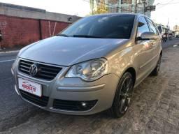 VW Polo 1.6 Confortline 2011 Hatch Completo+Rodas 17