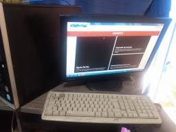 Computador completo HP