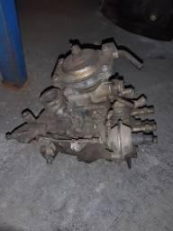 Bombas injetoras de caminhonete a diesel usada