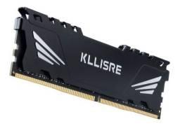 Memoria Killisre ddr3 1333Mrz 8GB