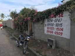 Casa com Terreno 12x25 Bairro Pampalona