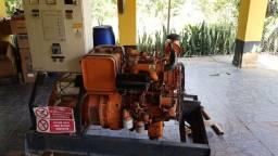 Gerador 20KVA 380V Trifásico - Diesel Automático - Margen Maranello/Marelli Motori