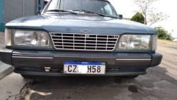 Caravan Diplomata 4.1/S 1990 - Original e Impecável