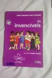 Livros infanto juvenis ler descrição