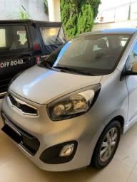 Kia Picanto 2013/2014 - Baixa Km