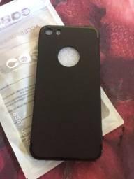 Capinha para iPhone 5s