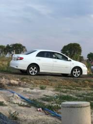 Corolla GLI automático