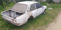 Chevette 78 em peças - Consulte.