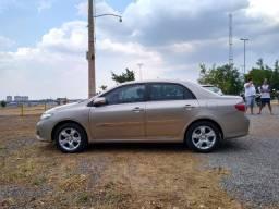 Corolla 2009 2009 1.8 xei completo