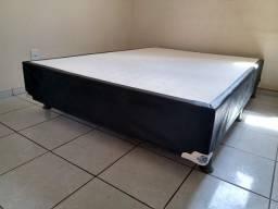 Base para cama box casal Eurosono