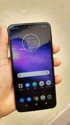 V/T Motorola one macro