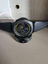 Relogio Samsung Gear S3 Frontier
