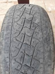 1 pneu pirelli scorpion 265 65 17 usado