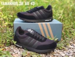 Tênis Adidas Neo Casual Perfeito
