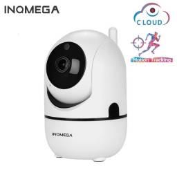 Câmera de segurança 360 wi-fi