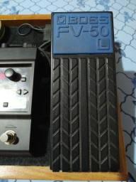 Pedal volume Boss