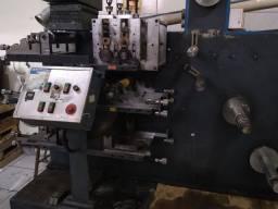 Impressora flexográfica