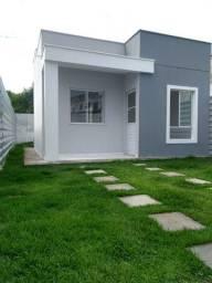 Residencial Copacabana - Casa - 2 Quartos - Sem taxa de Condomínio