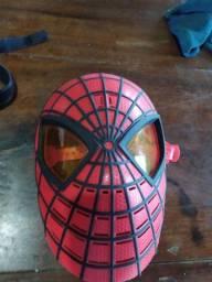 Mascara Homem aranha Hasbro