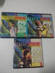 3Cds Pop Rock Brasil.