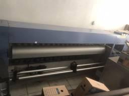 Impressora Industrial/Profissional Microjet