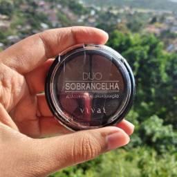 Duo de Sombrancelha Vivai + BRINDE