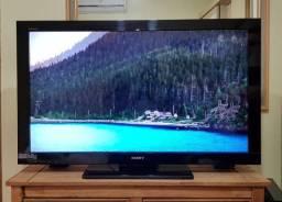 Televisão Sony KDL-40BX405 - 40'' -(696)